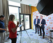 Teasing Interviews concessionnaires – Convention Annuelle PANO 2019