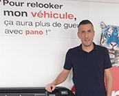 Nouvelle agence PANO à Cholet