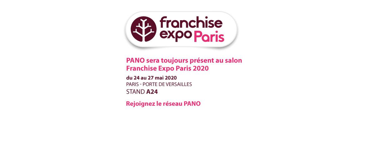 Salon Franchise Expo