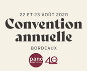 Convention annuelle PANO 2020